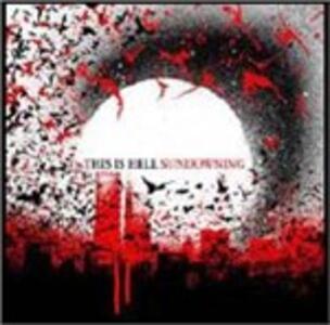 Sundowning - CD Audio di This Is Hell