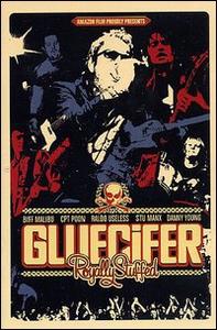 Film Gluecifer. Royally Stuffed