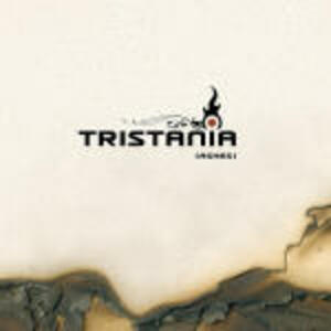 Ashes - CD Audio di Tristania