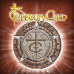 The Circle of Life - CD Audio di Freedom Call