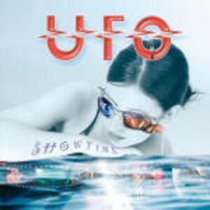 Showtime - CD Audio di UFO