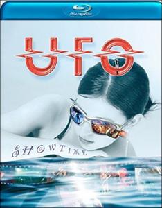 Film UFO. Showtime