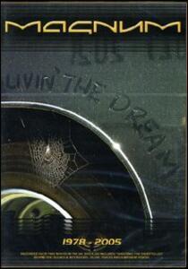 Magnum. Livin' the Dream - DVD