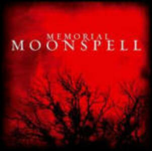 Memorial - CD Audio di Moonspell