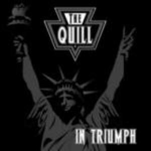 In Triumph - CD Audio di Quill
