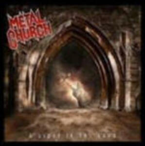 A Light in the Dark - CD Audio di Metal Church