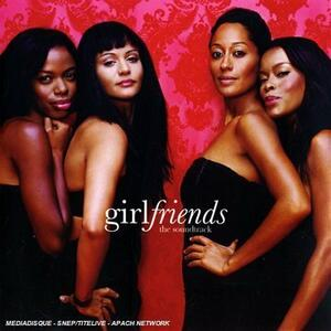 Girlfriends (Colonna Sonora) - CD Audio