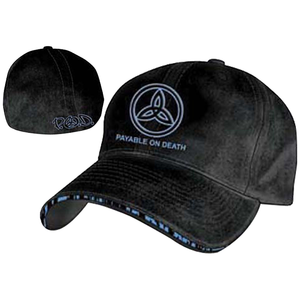 Idee regalo Cappellino Pod. Trinity Black Flex Bioworld
