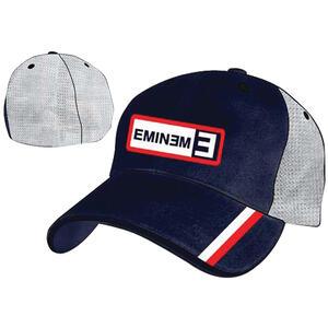 Cappellino Eminem. Navy