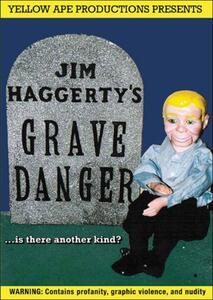 Grave Danger - DVD