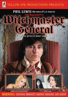 Witchmaster General - DVD