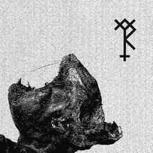 Konung Kront I Blod - Salve Teragmon - Vinile LP di Trepaneringsritualen