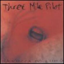 Na vucca do lupu (Limited Edition) - Vinile LP di Three Mile Pilot