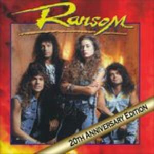Ransom - CD Audio di Ransom