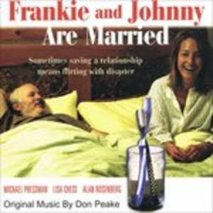 Frankie and Johnny Are.. (Colonna Sonora) - CD Audio