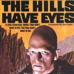 Hills Have Eyes (Colonna Sonora) - CD Audio