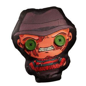 Nightmare on Elm Street Flatzos Plush Freddy Krueger 30 cm