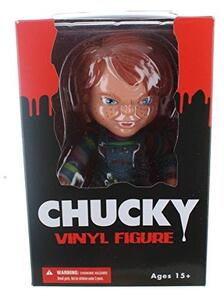 Action Figure Child'S Play Stylized Roto Good Guy Chucky 15 Cm Mezco Toys Figures - 2