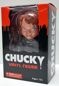 Action Figure Child'S Play Stylized Roto Good Guy Chucky 15 Cm Mezco Toys Figures - 6