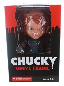 Action Figure Child'S Play Stylized Roto Good Guy Chucky 15 Cm Mezco Toys Figures - 7