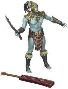 Mortal Kombat X Series 2: Kotal Kahn