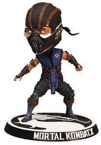 Giocattolo Statua Bobble Head Sub-Zero MK X Mezco Toys 0