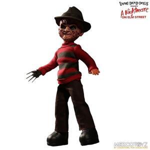 Ldd Freddy Krueger With Sound Doll
