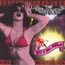 Rock and Roll Napalm - CD Audio di Resistoleros