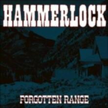 Forgotten Range - CD Audio di Hammerlock