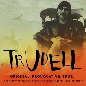 Trudell (DVD) - DVD