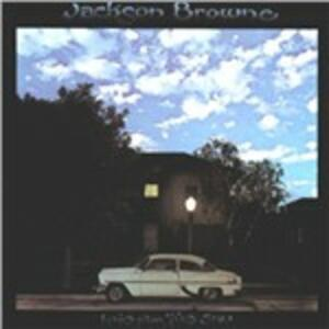 Late for the Sky - CD Audio di Jackson Browne