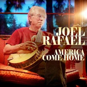 America Come Home - CD Audio di Joel Rafael