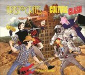 Culture Clash - CD Audio di Aristocrats
