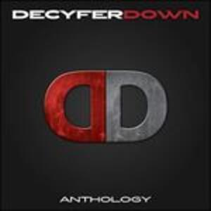 Anthology - CD Audio di Decyfer Down