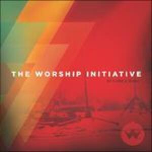 Worship Initiative - CD Audio di Shane & Shane