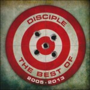 Best of (2015-2013) - CD Audio di Disciple