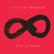 Live On Forever - CD Audio di Afters