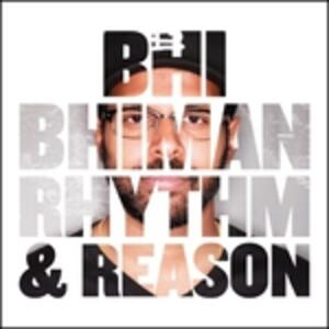 Rhythm & Reason - CD Audio di Bhi Bhiman