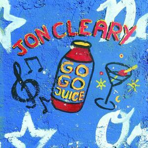 Go Go Juice - CD Audio di Jon Cleary