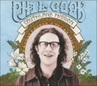 Southland Mission - CD Audio di Phil Cook