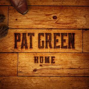Home - CD Audio di Pat Green