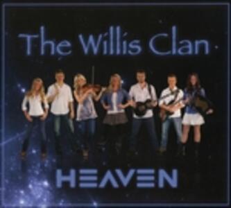Heaven - CD Audio di Willis Clan