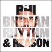 Rhythm & Reason - Vinile LP di Bhi Bhiman