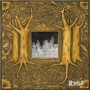Under Branche and Thorn - CD Audio di Samantha Crain