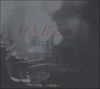 Fables - CD Audio di David Ramirez