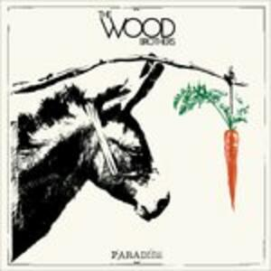 Paradise - CD Audio di Wood Brothers