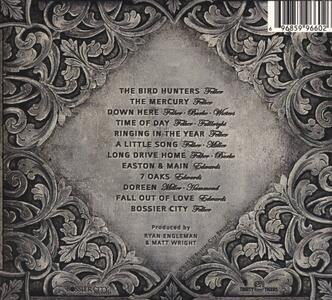 The Turnpike Troubadours - CD Audio di Turnpike Troubadours - 2