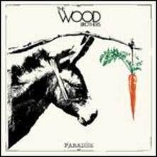 Paradise - Vinile LP di Wood Brothers