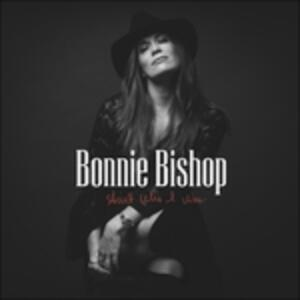 Ain't Who I Was - CD Audio di Bonnie Bishop