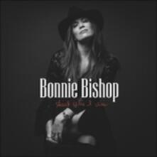 Ain't Who I Was - CD Audio di Bonnie Bishop